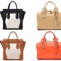 Túi xách công sở, túi xách thời trang Ezlian