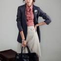 Túi xách sự cộng hưởng của phong cách